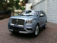 NEW 1:18 ORIGINAL LINCOLN NAVIGATOR DIECAST DIE-CAST MODEL TOY CAR+FREE GIFT