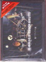2 CD + 1 Dvd «J-AX • IL BELLO D'ESSER BRUTTI + LIVE BLUE NOTE» nuovo digipack