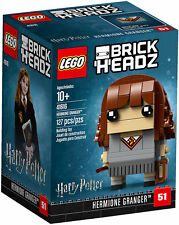 Lego Brickheadz - Hermione Granger 41616