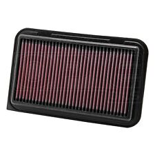 K&N Replacement Air Filter - 33-2974 - Performance Panel - Genuine Part