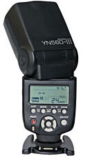 YONGNUO Professional Wireless Flash Speedlite Yn560 III for Canon Nikon