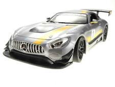 1:14 RC Mercedes AMG GT3 (Gray)