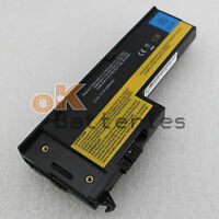 4 Cell Laptop Battery for IBM Lenovo Thinkpad X60 X60s Series 40Y6999 40Y7003