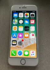 Apple iPhone 7 - 128GB - Silver (Unlocked)