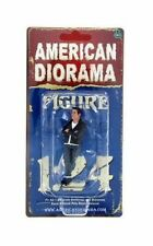 50's Style Figure I for 1 24 Scale Models by American Diorama 38251