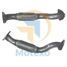 BM50141 FIAT DUCATO 2.2JTD 7/06- (non-DPF models) Exhaust Connecting Pipe Flex