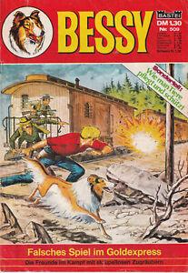 Bessy Nr. 509 (1976)