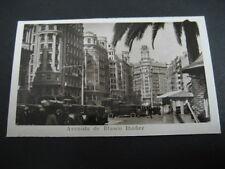 AVENIDA DE BLASCO IBAÑEZ. VALENCIA