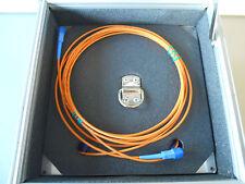 it- Bobina di Lancio FIBRA OTTICA Multimodale 62,5/125 da 1 km Connettori SC
