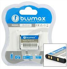 Batterie Lithium Blumax EN EL19 pr Nikon coolpix S4200 S4300 S5200 S6400 S6500