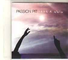 (DT648) Passion Pit, Take A Walk - DJ CD