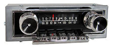 1963 Ford Galaxie AM-FM Stereo Radio 180 Watts RMS