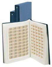 Classeur pour 100 feuilles entières 245x315 mm, Lindner.