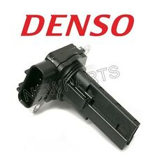 For Jaguar XF XJ XJR XK XKR XKRS Air Mass Flow Sensor Denso OEM C2Z2989