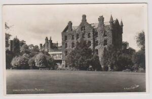 Yorkshire (West) Postkarte - Craiglands Hotel, Ilkley - (A168)