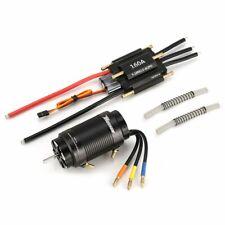Surpass Rocket 4092 Brushless Motor + Water Cooling Set 160A Esc for Rc Boat