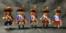 Playmobil - Napoleonic Naval Officer figures