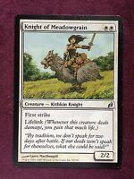 Knight of Meadowgrain  Lorwyn VO   -  MTG Magic (EX)