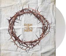 DISH IS NEIN  LP EX-DISCIPLINATHA Contempo 2018 nuovo Italy punk
