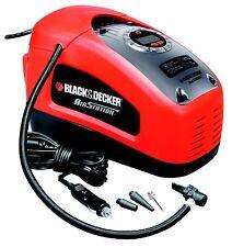 Black & Decker 11bar 160PSI 220V Compresseur Filaire