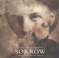 Colin Stetson - Presents Sorrow - A Reimagining Of Gorecki's 3rd Symphony [CD]