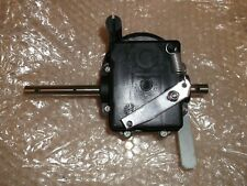 HONDA LAWN MOWER HRB476 C / C1 QXE ALSO HRB475 K3 QXE GEARBOX COMPLETE