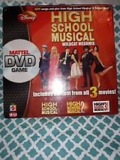 High School Musical Wildcat Megamix, Brand New and Sealed