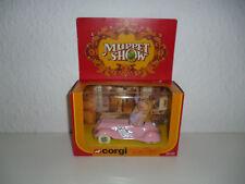 CORGI / MODELLAUTO / 2032 / MISS PIGGY / MUPPET SHOW / #192#