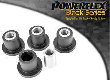 Powerflex BLACK Poly Bush For Ford Escort RS Turbo S 2 Rear Wishbone To Hub Bush