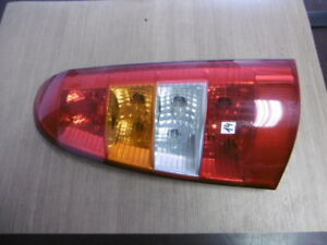 Opel Astra G Caravan (Estate) Tail Light Right 393032