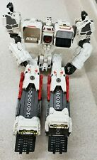 Hasbro Transformers Generations Metroplex Action Figure 2014 INCOMPLETE
