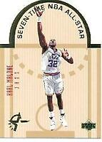 1993-94 Upper Deck SE Die Cut All-Stars #W15 Karl Malone