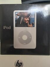 BRAND NEW AND FACTORY SEALED Apple iPod classic 5th Generation in White (80 GB)