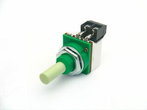 Switch / Potentiometer for Mocad 3 golf trolleys - Supplied with Nut & Washer
