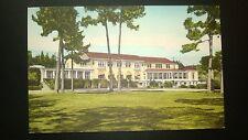 """OLD Vintage 1930s,Postcard CALIFORNIA, DEL MONTE, """"HOTEL DEL MONTE"""""""