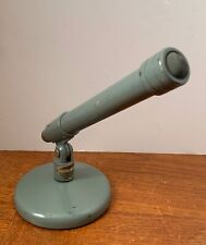 Collins Radio M-40 Microphone With Stand, SM-2