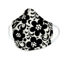 Vera Bradley Cotton Face Mask Night and Day Pattern NWT FAST SHIPPING