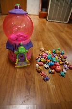 Squinkies Lot w/ over 40 Figures & Playset Blip Toys Pony, Giraffe, Frog, Baby