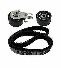 SKF Timing Belt Kit VKMA 03259 fits Citroen C3 1.6 HDi 90 (FC)
