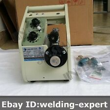 MIG Welder Welding Machine Wire Drive Motor Feed Feeder 6 Pins 24V Euro Adpator