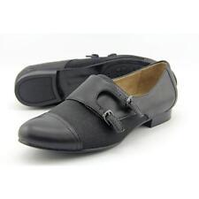 Naturalizer Learner Women US 7 Black Loafer Pre Owned  1764