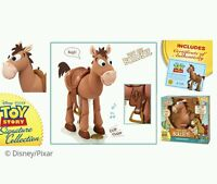 Disney/Pixar Toy Story 3 Signature Collection Woody's Horse Bullseye