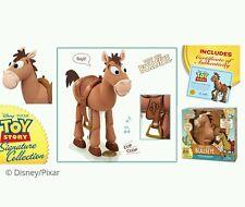 Disney/Pixar Toy Story 3 Signature Collection Woody's Horse Bullseye