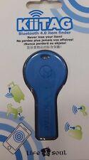 Life n Soul LnS-KiiTAG-B KiiTAG-PK Bluetooth 4.0 Item Finder