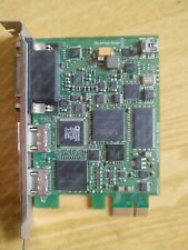 1PC used Blackmagicdesign Blackmagic intensity PRO capture card