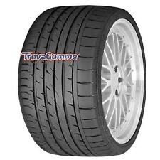 KIT 2 PZ PNEUMATICI GOMME CONTINENTAL CONTISPORTCONTACT 5P XL FR MO 275/35R20 10