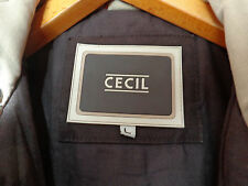 Cecil Jacke / Mantel Gr.L