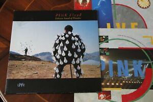 Pink Floyd lp