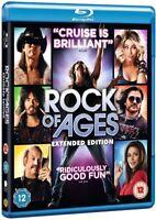 Rock Di Età - Edizione Estesa Blu-Ray Nuovo (1000315928)