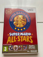 super mario all stars wii Nintendo